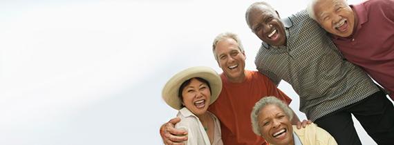 Online dating for seniors free in Hamilton